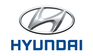 Homescreen Hyundai